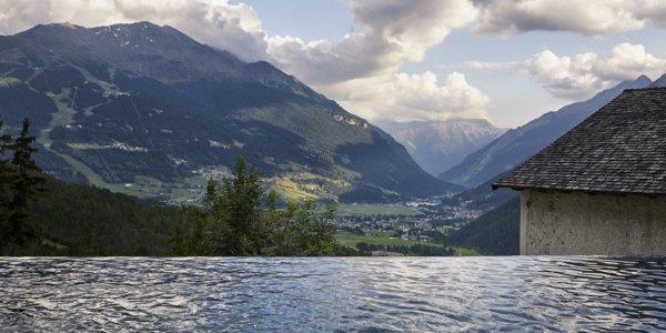 Bagni Vecchi di Bormio, pronta una nuova stagione di relax termale