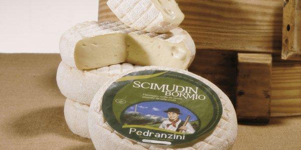 Scimuda e Scimudin: il formaggio nella sua essenza più pura